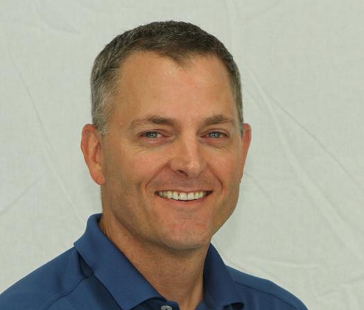 Ryan Welker