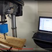 3D Collar Drill Press